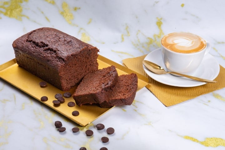עוגת שוקולד פרווה זקס בייקרי ואוכל טוב