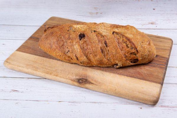 לחם שאור מלא