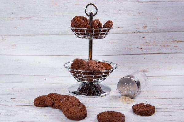 שוקולד מלח אטלנטי זקס בייקרי ואוכל טוב