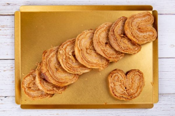 עוגיות אוזני פיל זקס בייקרי ואוכל טוב