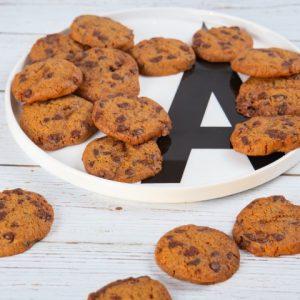 עוגיות שוקוציפ זקס בייקרי ואוכל טוב