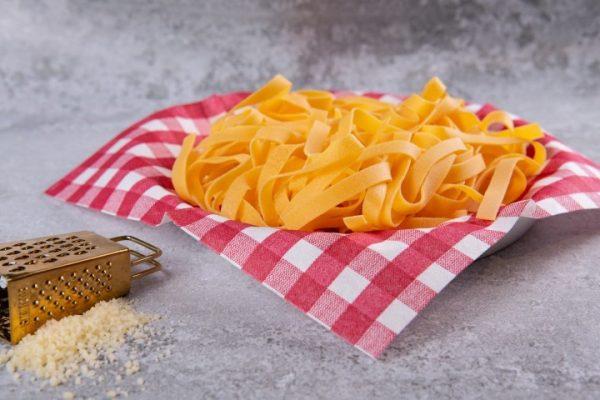 פסטה טרייה 170 גרם זקס בייקרי ואוכל טוב